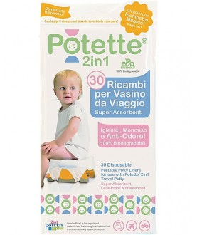Ricambi Potette Plus 2 in 1...