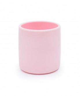 Tazza ergonomica in silicone Grip Cup rosa