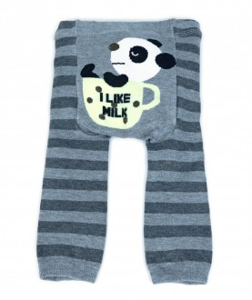 Leggings Dotty Fish - Perfect Panda