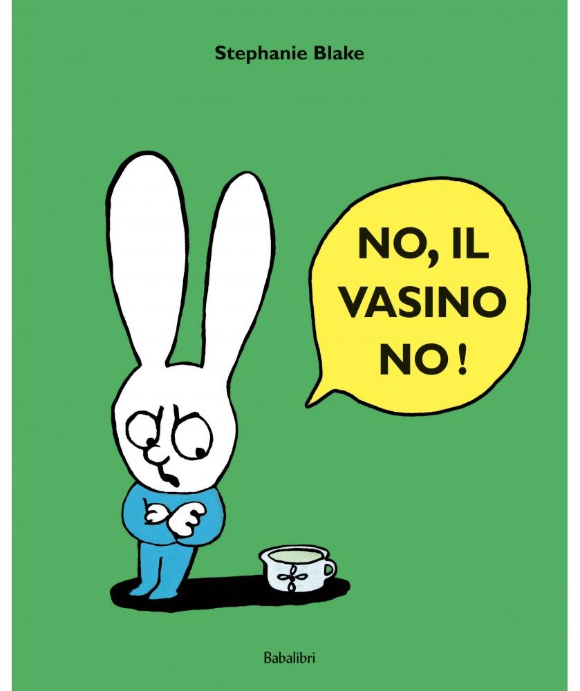 No, il vasino no - Babalibri