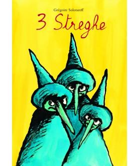 3 streghe - Babalibri