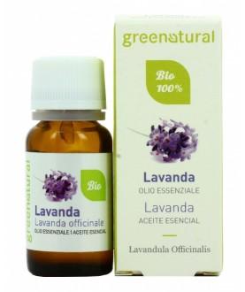 Olio essenziale Greenatural - Lavanda