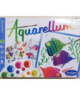 Aquarellum - dipingiamo insieme l'acquario