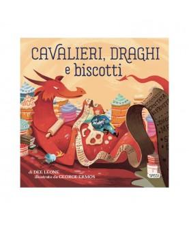Cavalieri, draghi e biscotti - Sassi Junior