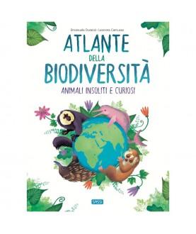 Atlante della biodiversità - Sassi Junior