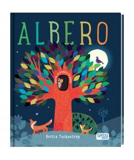 Albero - Sassi Junior