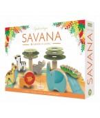 Giochi in legno. Savana - Sassi junior