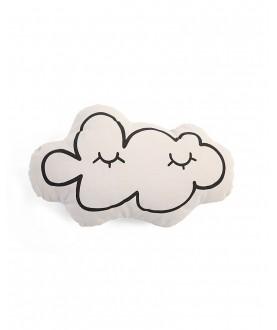 Cuscino in Cotone a Forma di Nuvoletta