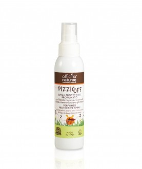 Pizzicoff Spray Protettivo Profumato
