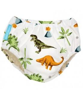 Costumino/Trainer Charlie Banana - Dinosauri