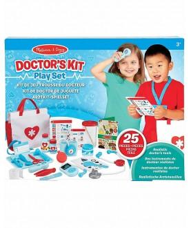 Kit del dottore - Melissa & doug
