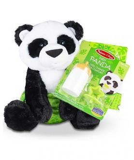 Pelouche baby panda - Melissa & doug