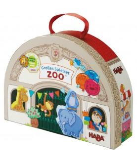 Grande set di gioco allo zoo  - Haba