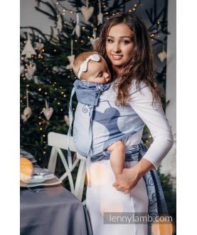 Wrap Tai Winter Princessa III CHOICE Todler- Lennylamb