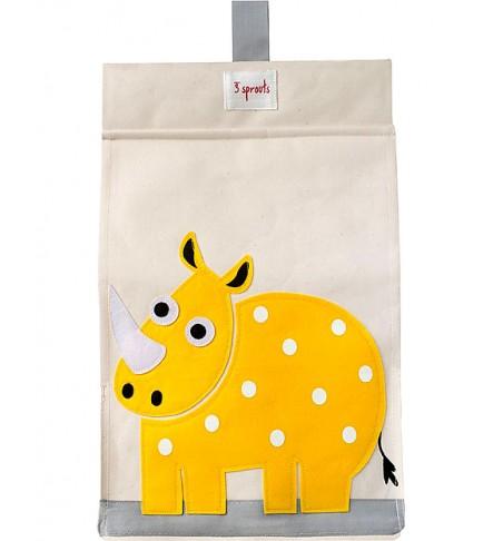 Porta pannolini universale - Rinoceronte - 3 Sprouts