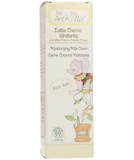 latte crema idratante corpo - Baby Anthyllis